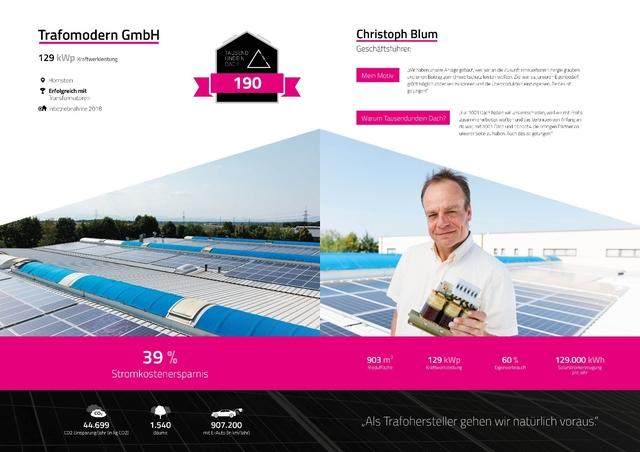 tm / 1001_Dach_Referenzmappe_2018_online18 / Zum Vergrößern auf das Bild klicken